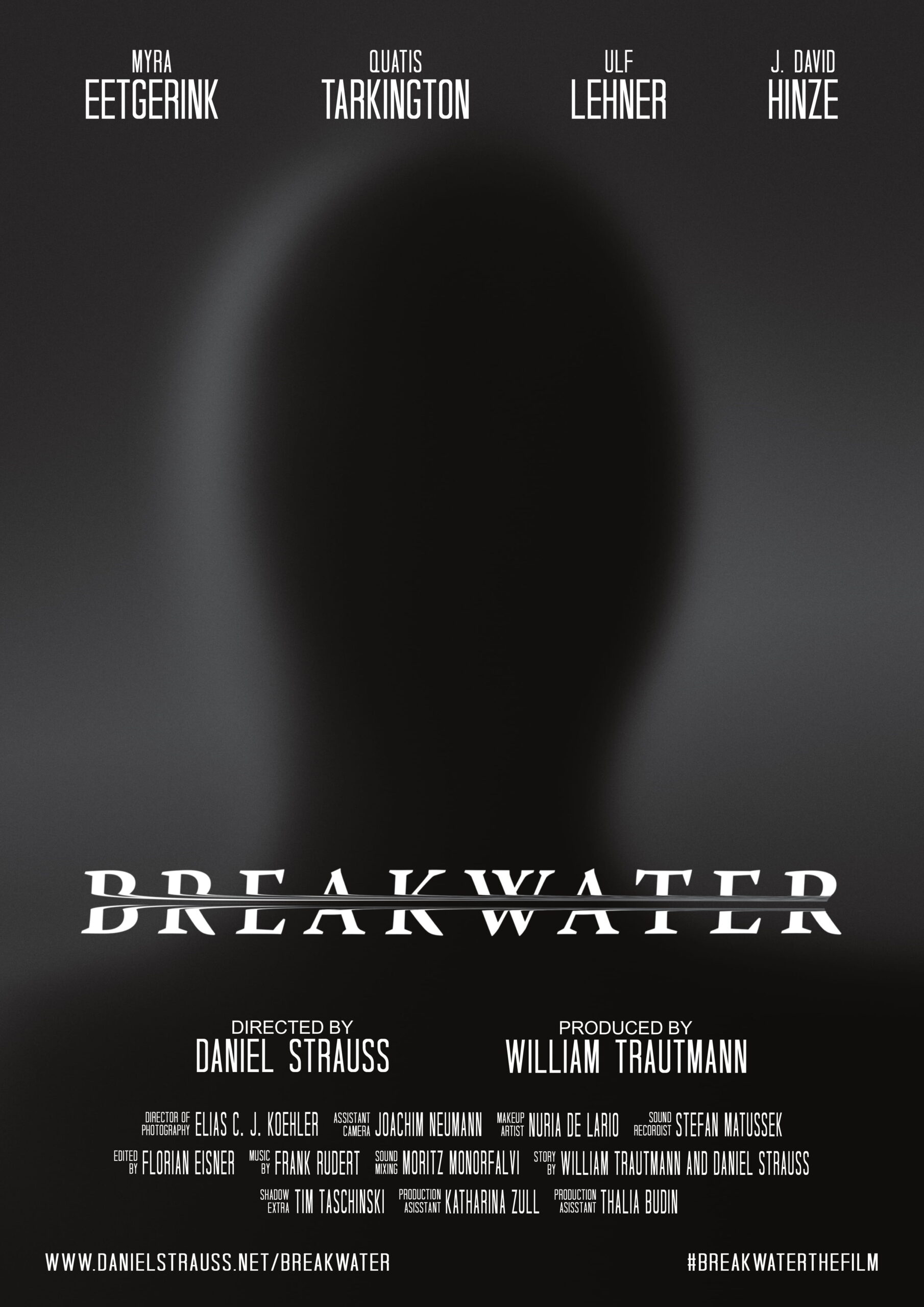 Breakwater Poster